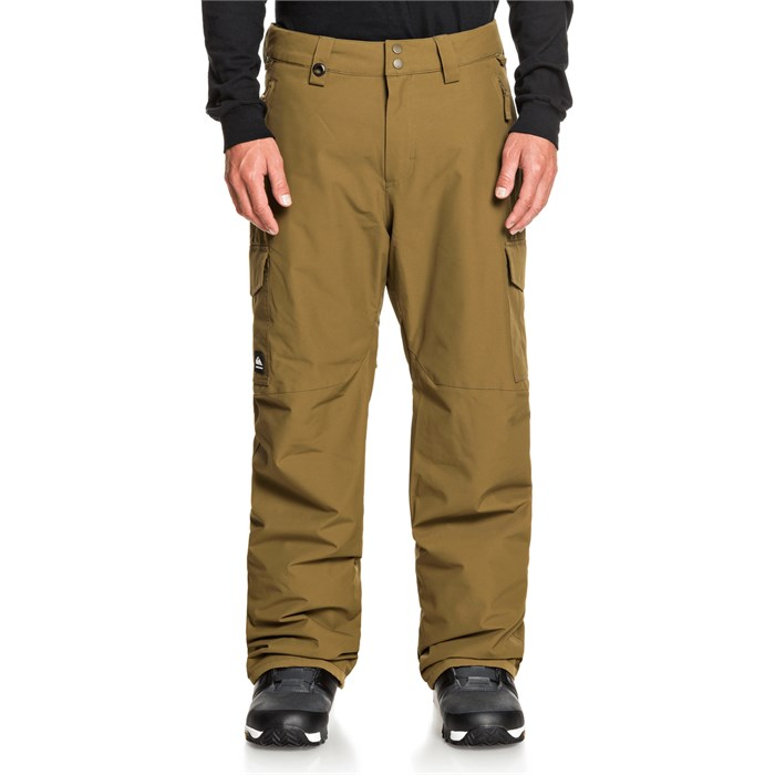 Quiksilver - Porter Pants