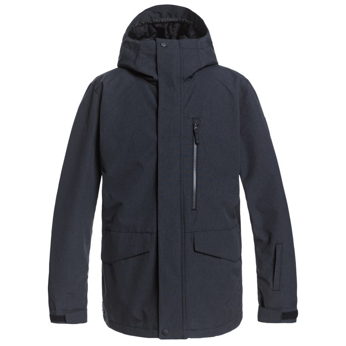 Quiksilver - Mission 3-in-1 Jacket