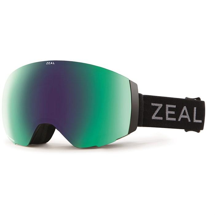 Zeal - Portal Goggles
