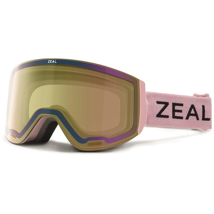 Zeal - Hatchet Goggles