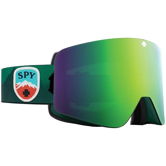 Spy - Marauder Goggles