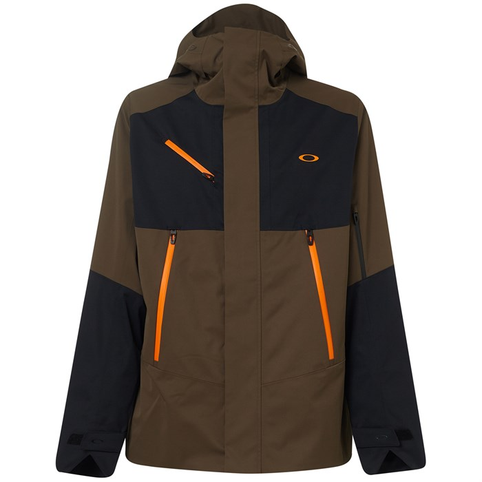 Oakley - Crescent 3.0 Shell Jacket