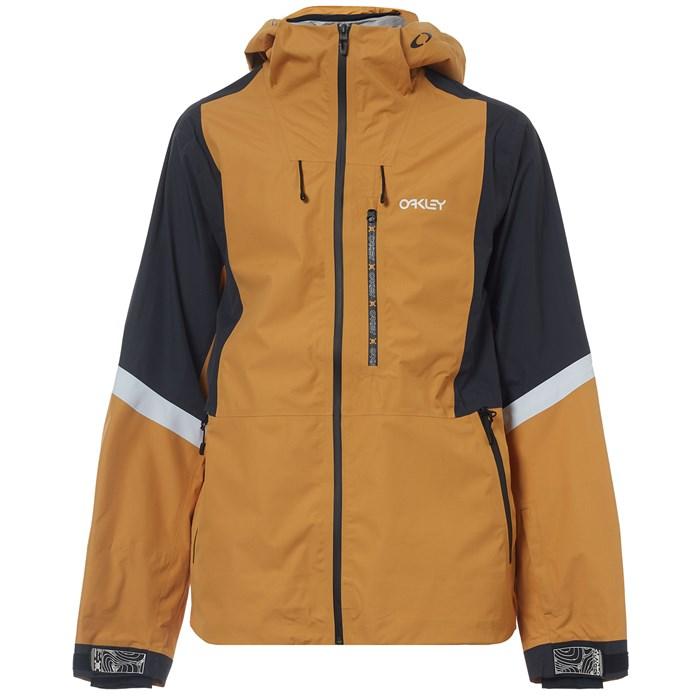 Oakley - TC Gunn Shell Jacket