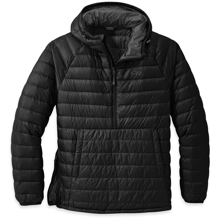 Outdoor Research - Transcendent Down Pullover