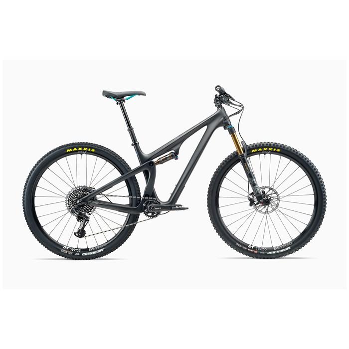 Yeti Cycles - SB100 T2 X01 Eagle Complete Mountain Bike 2020