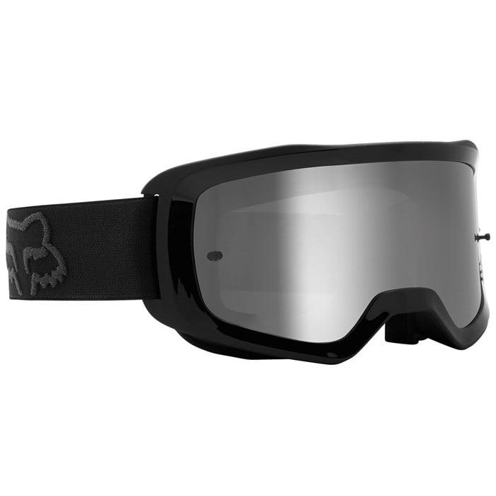 Fox - Main Stray - Spark Goggles