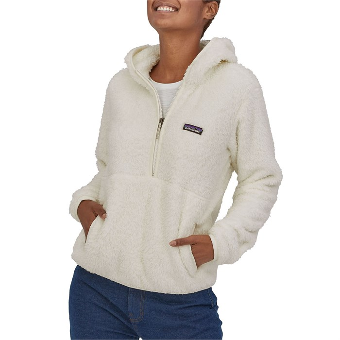 Patagonia - Los Gatos Hooded Pullover - Women's