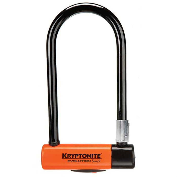 Kryptonite - Evolution Series U-Lock