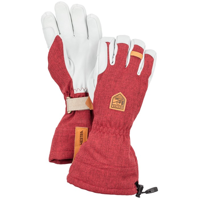 Hestra - Army Leather Patrol Gauntlet Gloves