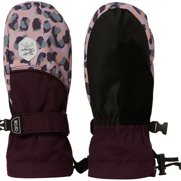 Rojo Outerwear - Maximise Mittens - Big Girls'