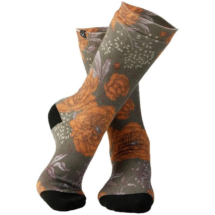 Rojo Outerwear - Art Series Socks - Women's