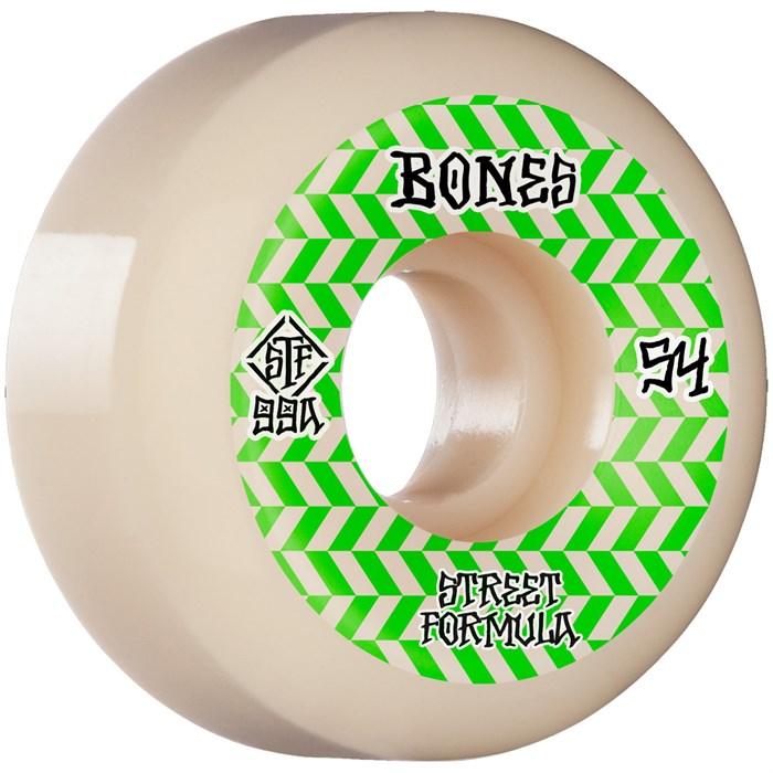Bones - Patterns STF Sidecuts 99a V5 Skateboard Wheels