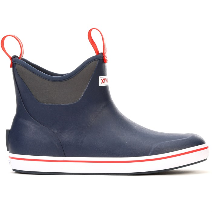 """XTRATUF - 6"""" Ankle Deck Boots"""