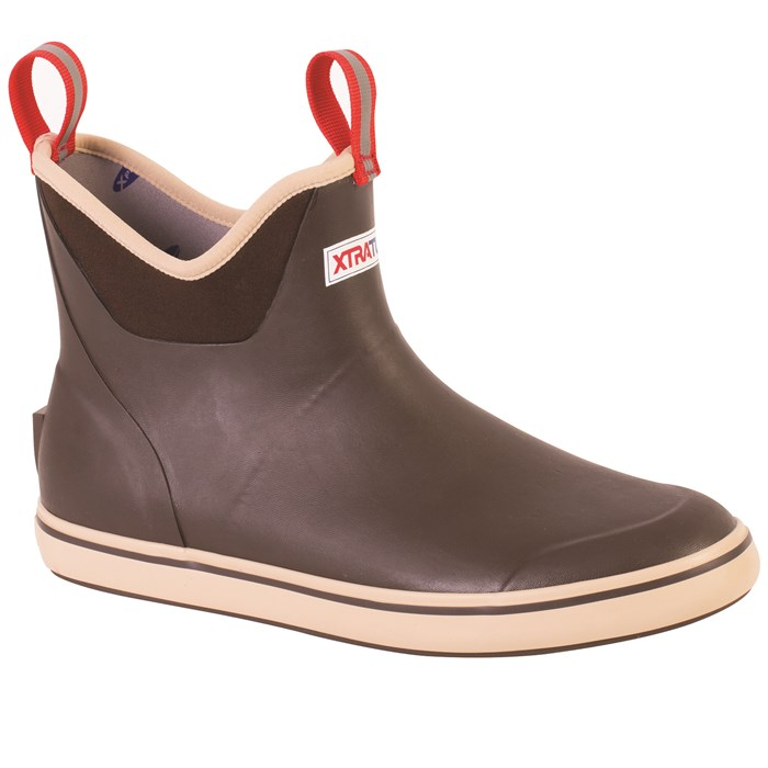 "XTRATUF - 6"" Ankle Deck Boots"