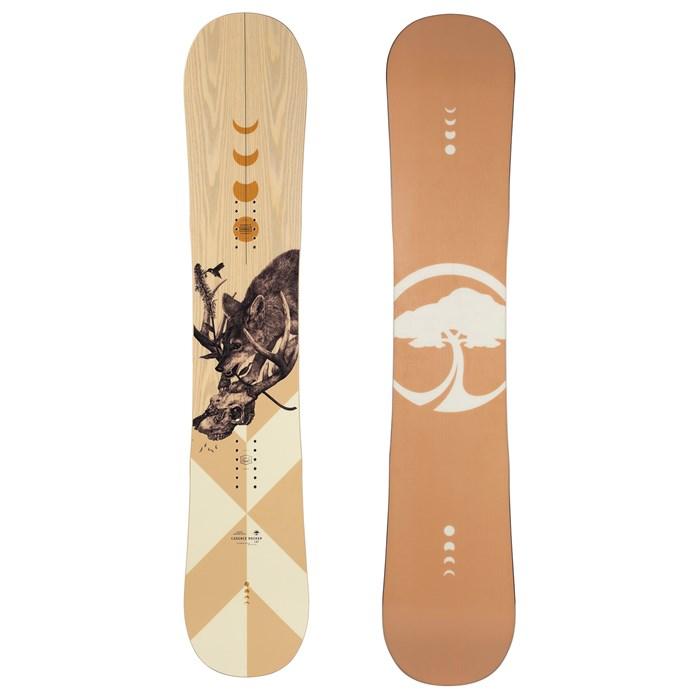 Arbor - Cadence Rocker Snowboard - Women's 2021