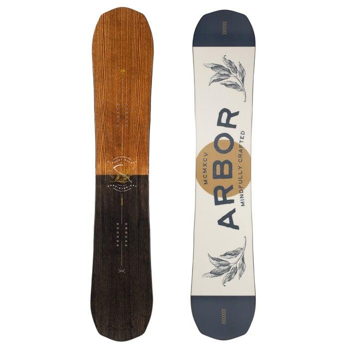 Arbor - Element Camber Snowboard 2021