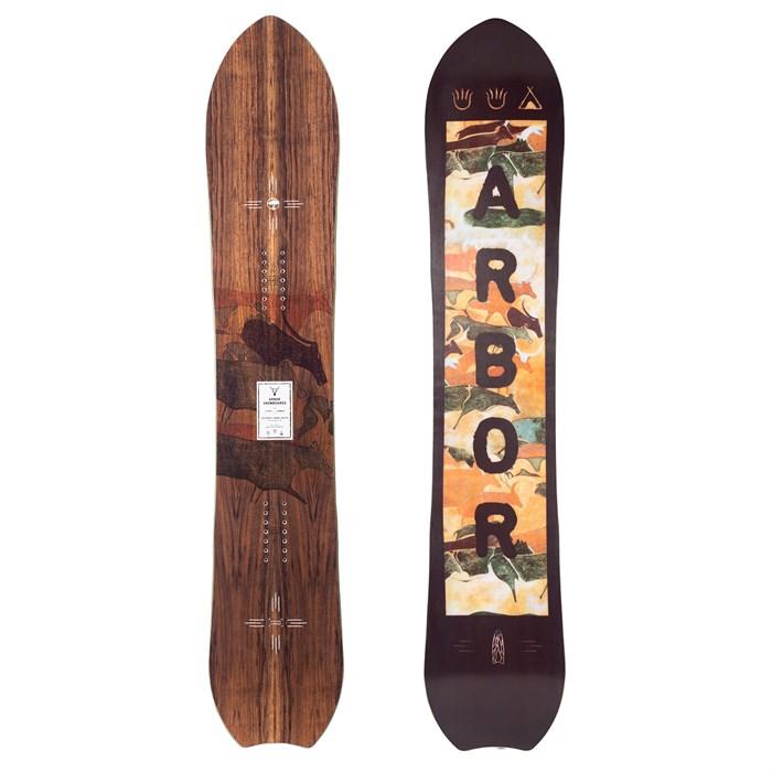 Arbor - Clovis Snowboard 2021