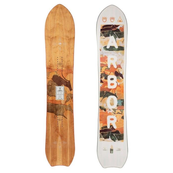 Arbor - Clovis Snowboard - Women's 2021