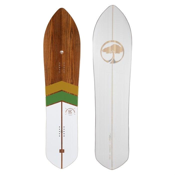 Arbor - Terrapin Snowboard 2021