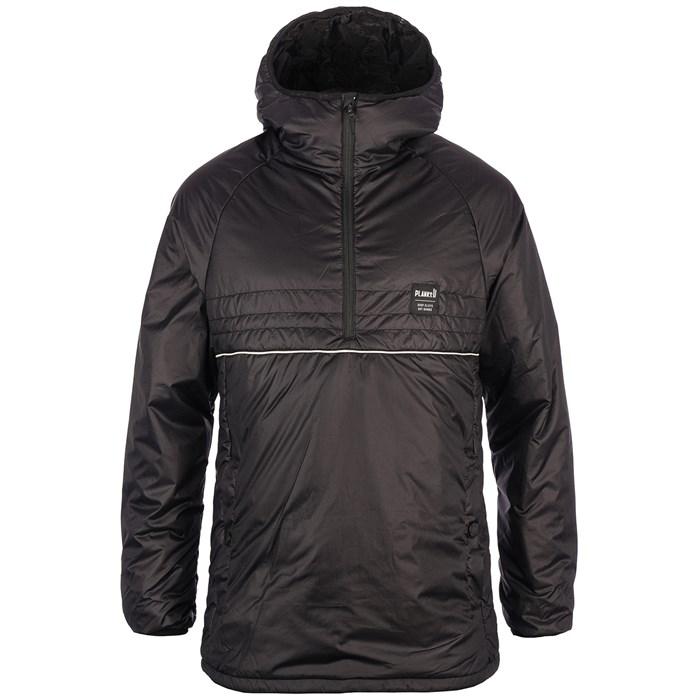 Planks - Clothing Free Peaks Jacket