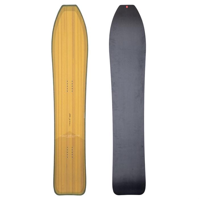 Gentemstick - Drifter Snowboard - Blem 2020
