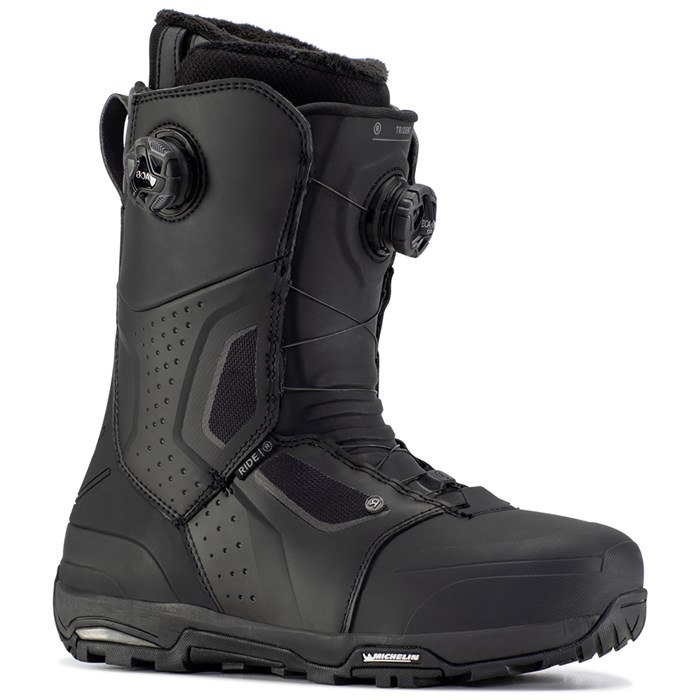 Ride - Trident Boa Snowboard Boots 2021