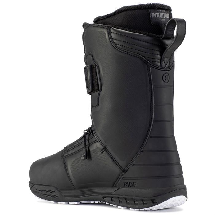 Ride 92 Snowboard Boots 2021   evo