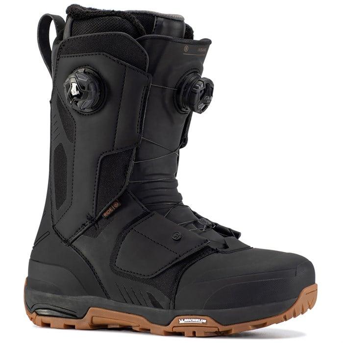 Ride - Insano Focus Boa Snowboard Boots 2021