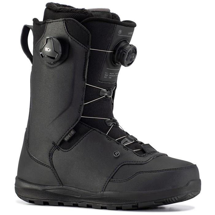 Ride - Lasso Boa Snowboard Boots 2021
