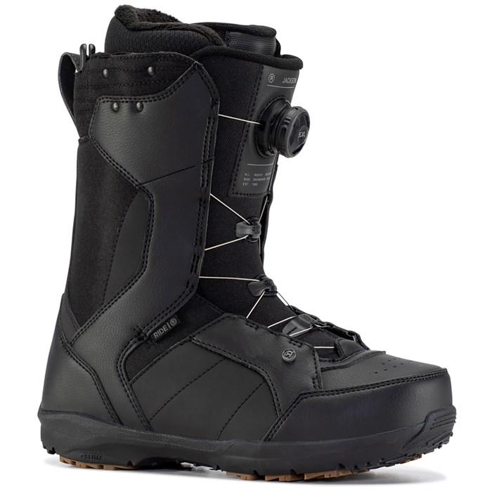 Ride - Jackson Snowboard Boots 2021