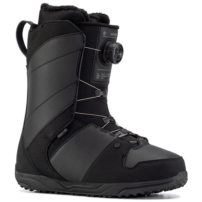 Ride - Anthem Snowboard Boots 2021