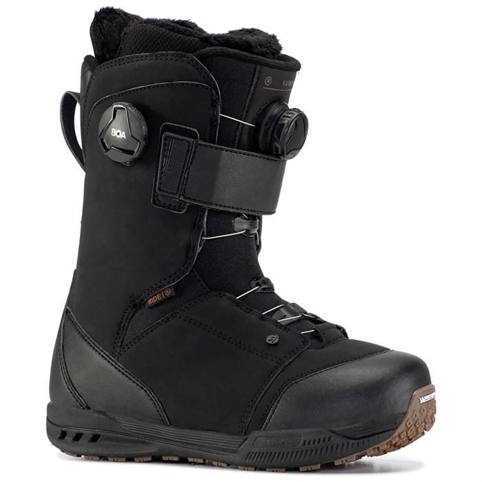 Ride - Karmyn Snowboard Boots - Women's 2021