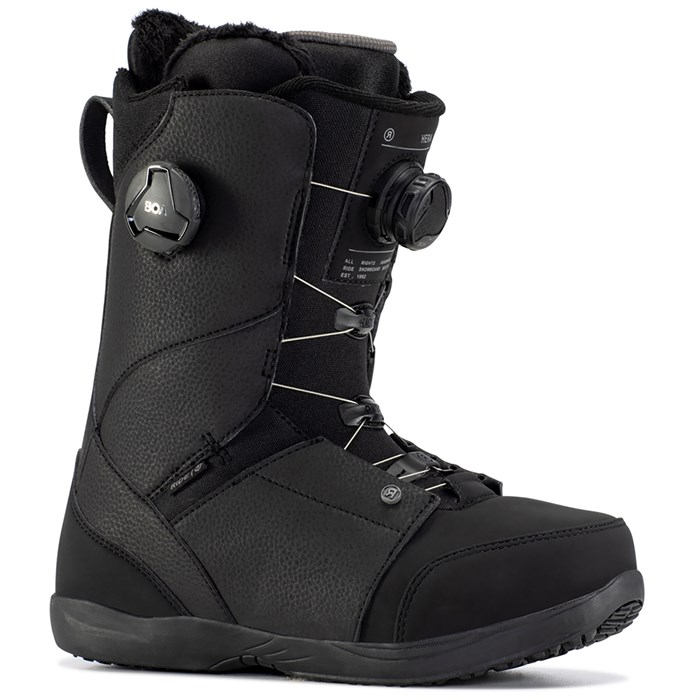 Ride - Hera Snowboard Boots - Women's 2021 - Used