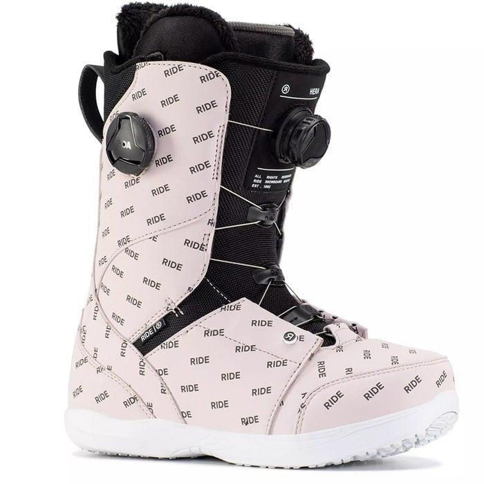 Ride - Hera Snowboard Boots - Women's 2021
