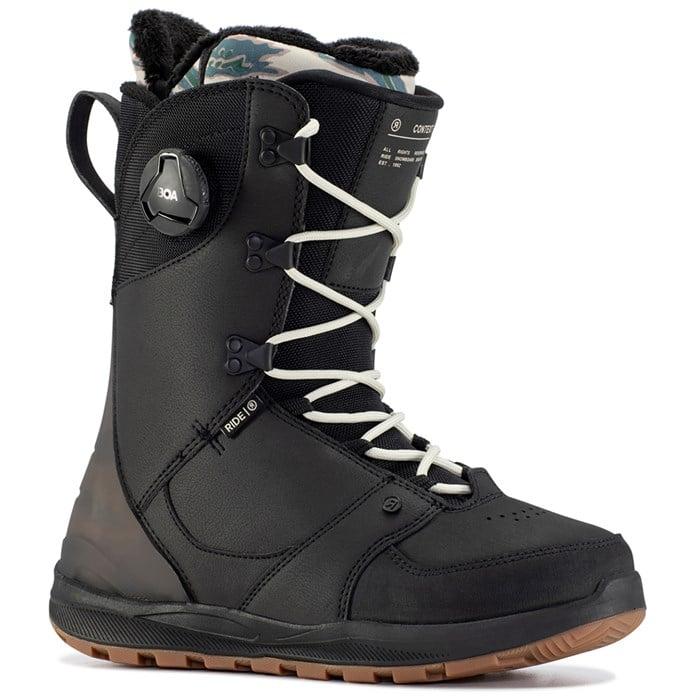 Ride - Context Snowboard Boots - Women's 2021