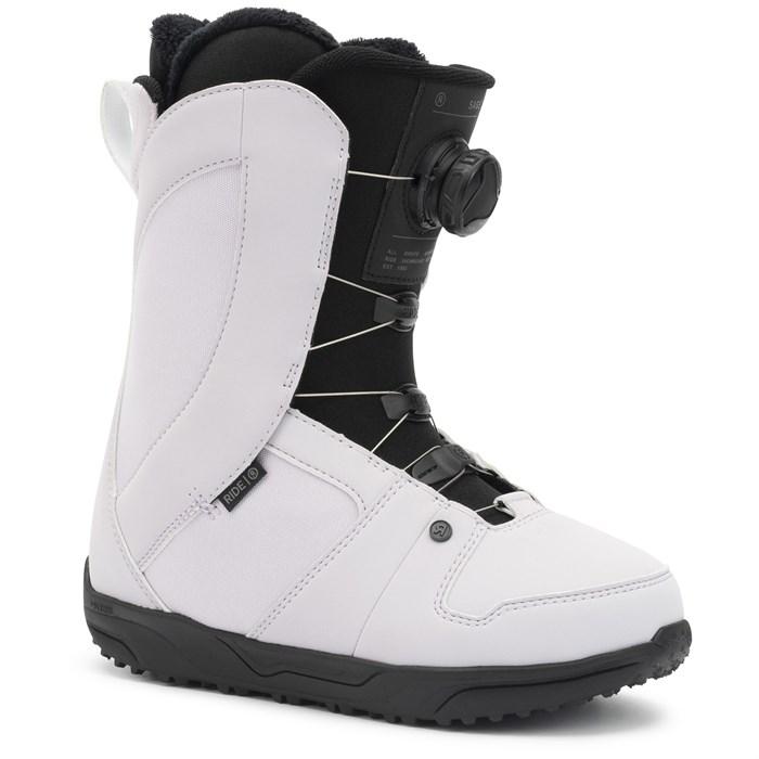 Ride - Sage Snowboard Boots - Women's 2021
