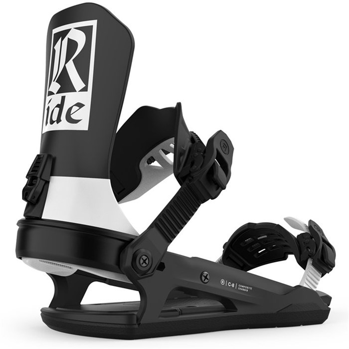 Ride - C-8 Snowboard Bindings 2021