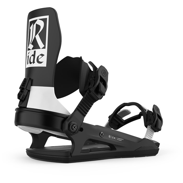 Ride - C-6 Snowboard Bindings 2021