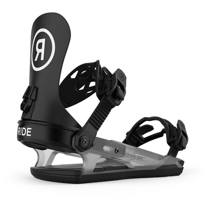 Ride - CL-4 Snowboard Bindings - Women's 2022