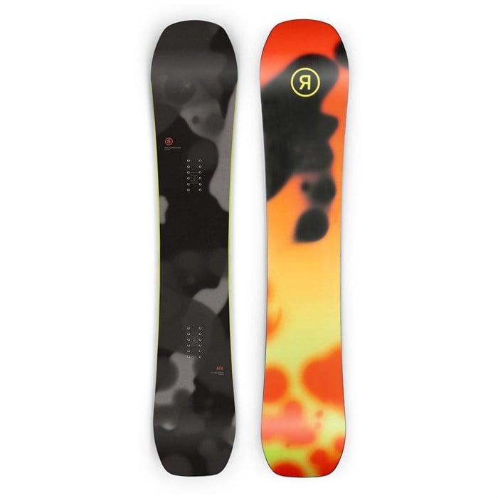 Ride - Berzerker Snowboard 2021