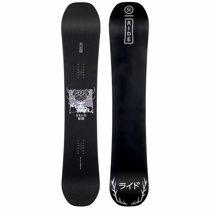 Ride - Wildlife Snowboard 2021
