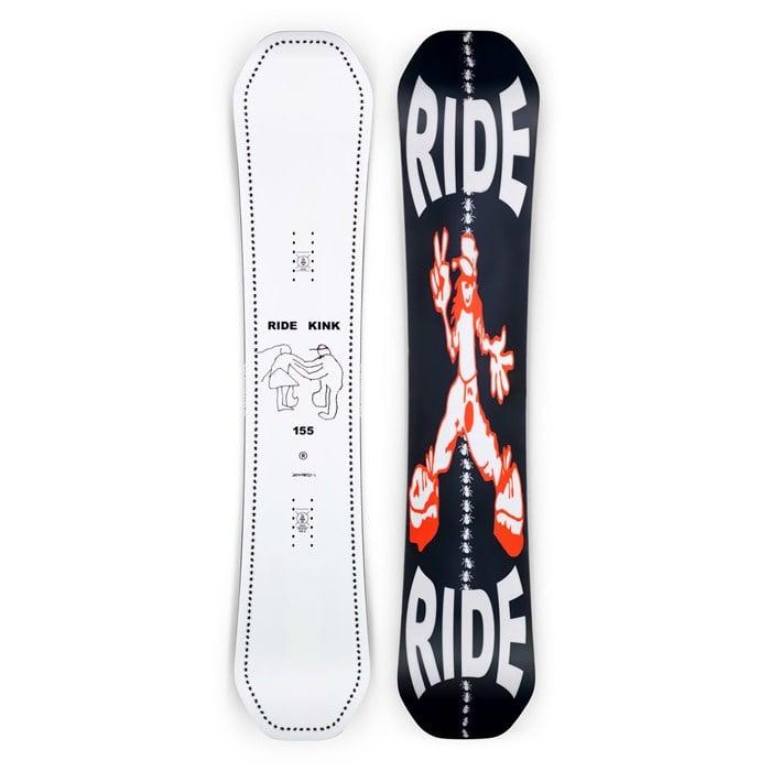 Ride - Kink Snowboard 2021