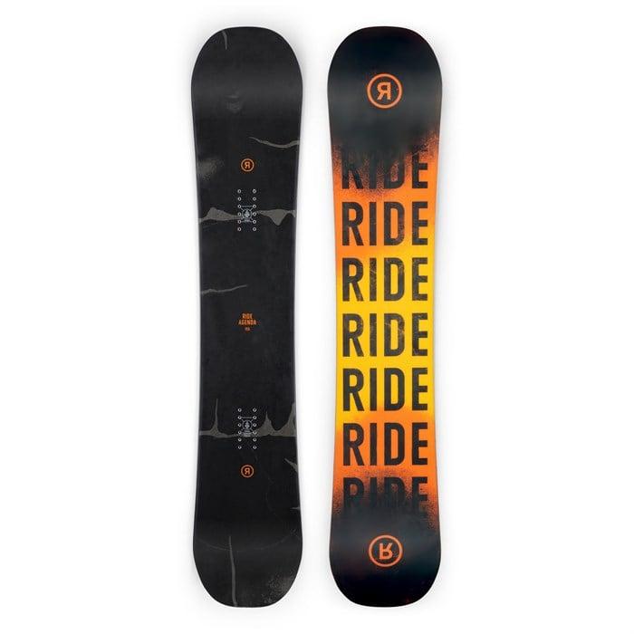 Ride - Agenda Snowboard 2021