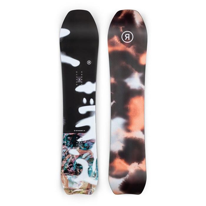 Ride - Psychocandy Snowboard - Women's 2021