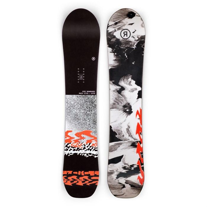 Ride - Magic Stick Snowboard - Women's 2021