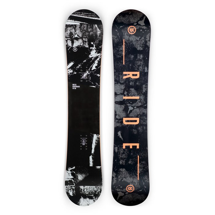 Ride - Heartbreaker Snowboard - Women's 2021
