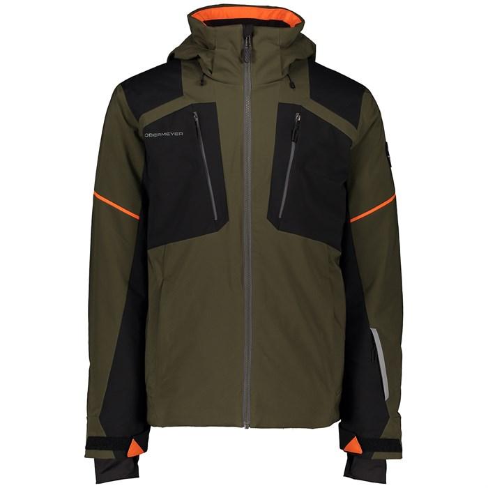 Obermeyer - Foundation Long Jacket