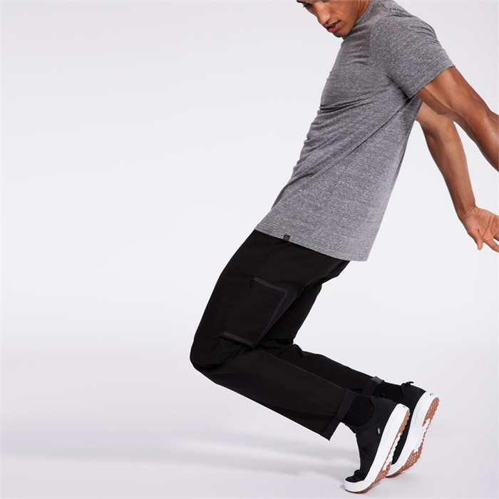 evo - Burke Stretch Work Pants