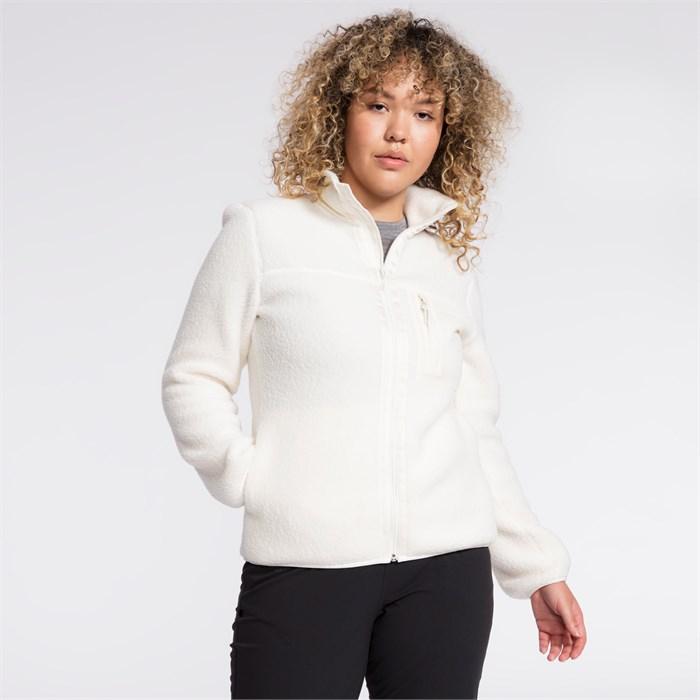 evo - Madison High Pile Jacket - Women's
