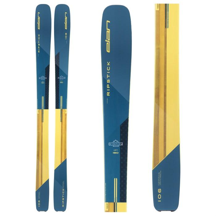 Elan - Ripstick 106 Skis 2021
